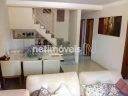 Apartamento à venda com 4 dormitórios em Santa terezinha, Belo horizonte cod:397981