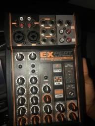 MESA EXPERT MX2 POUCO USADA