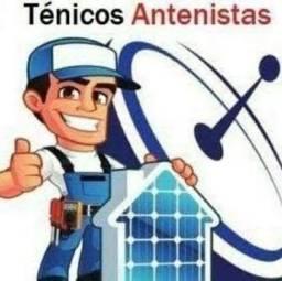 ANTENISTA E APONTAMENTO DE SATÉLITES