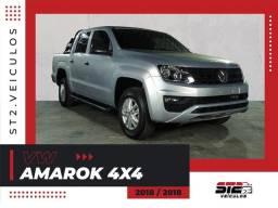 Amarok 2018/2018 4x4 diesel manual novissima