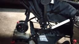 Título do anúncio: Carrinho de bebê Rover