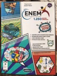 Livro de questões para ENEM