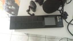 Nano pad controlador