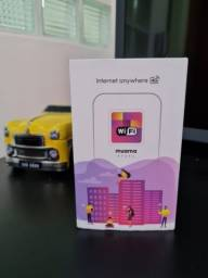Muama Ryoko - Roteador Wi-Fi Portátil 4g