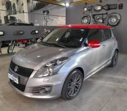Suzuki Swift SPORT R 4P