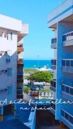 Alugo apartamento com Vista para o mar