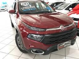 Fiat Toro Freedom 1.8 (Flex) Aut