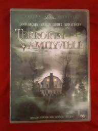 DVD Filme Terror em Amityville 1979