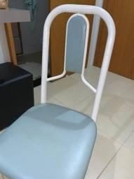 Conjunto 3 cadeiras