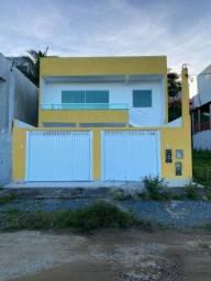 Casa nova com excelente preço