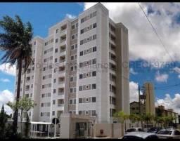 Título do anúncio: Apartamento à venda, 2 quartos, 1 vaga, Mata do Jacinto - Campo Grande/MS