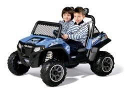 Polaris Ranger RZR 900 12v Jeep Infantil (Peg Perego) / Carro Eletrico