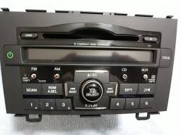 Título do anúncio: Som Rádio Original Honda CRV 07-11
