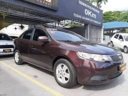 Cerato 2010/2011 1.6 Ex3 Sedan 16v Gasolina 4P Manual