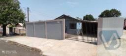 Título do anúncio: Locação - Arapongas- Casa de 3 quartos