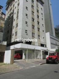 Título do anúncio: Apartamento à venda com 3 dormitórios em Sion, Belo horizonte cod:710766