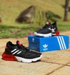 Tênis & Sapatos Masculino Vários Modelos