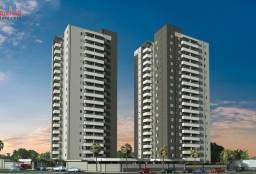 Apartamento no Edifício Bela Aurora para Venda em Jardim América-GO