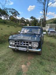 GM veraneio turbo 5 D.Diesel