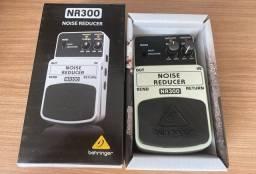 Pedal Behringer NOISE REDUCER NR300
