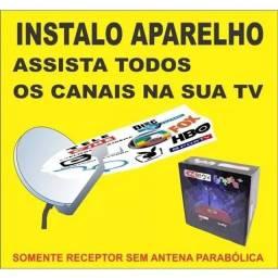 Instalador de antenista