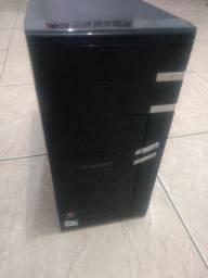 CPU i3. Placa de vídeo 1 gb