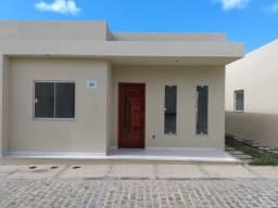 Excelente oportunidade: casa em condomínio com 69m², 2/4, em Vila de Abrantes