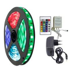 Fita led RGB 5050