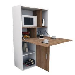 Armário de Cozinha Multiuso (Nova) R$ 479,00