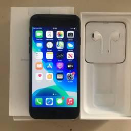 iPhone 7 128gb sem detalhes novinho CUPOM FISCAL