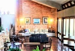 Título do anúncio: Casa à venda com 4 dormitórios em Santa lúcia, Belo horizonte cod:854689