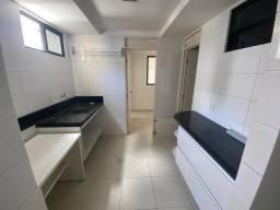 T.F Apartamento 4 quartos sendo 3 suítes em Tambaú