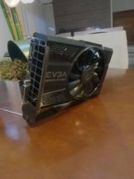 GTX 1050TI 4GB (Defeito)