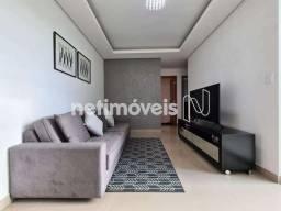 Apartamento à venda com 3 dormitórios em Santa mônica, Belo horizonte cod:526783