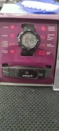 Relógio monitor cardíaco SPEEDO NOVO