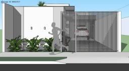 Casa para Venda em Cuiabá, Santa Rosa, 3 dormitórios, 1 suíte, 2 banheiros, 2 vagas