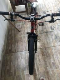 Bicicleta gios Wheeling