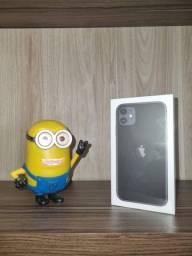 iPhone 11 64gb - Novo Lacrado - 1 ano de garantia