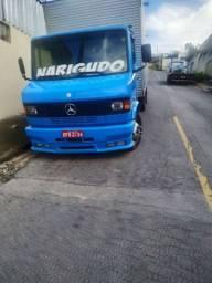 Caminhão novo de tudo