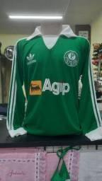 Camisa Retrô Palmeiras AGIP