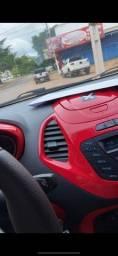 Ford KA em perfeito estado, com ipva e diferenciado.