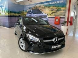 Mercedes M. BENZ CLA 180 4P