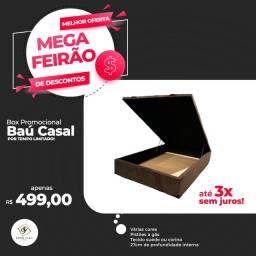 Baú Casal