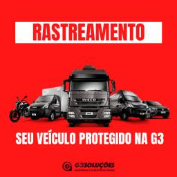 Rastreamento de Veículos - Caminhões, Vans, Ônibus, Utilitários - 24h
