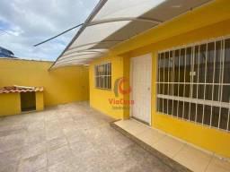 Título do anúncio: Casa com 2 dormitórios à venda, 75 m² por R$ 270.000,00 - Jardim Mariléa - Rio das Ostras/