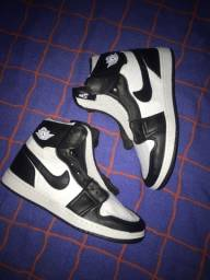 Nike Jordan Air 1 Chicago