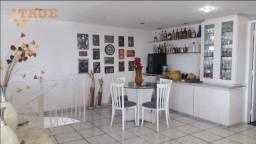 Cobertura com 4 dormitórios para vender - R$ 700.000,00- Espinheiro - Recife/PE