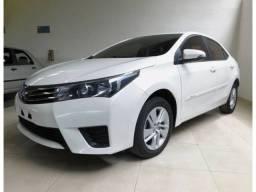 Corolla Gli automático 2017 81  * (Soraia)