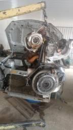 GM mecânica turbo completa