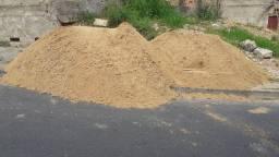 Areia lavada penerada para pessoas exigentes de alta qualidade